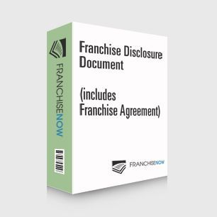 Franchise disclosure document fdd for Franchise manual template free