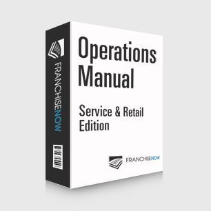 Franchise Operations Manual